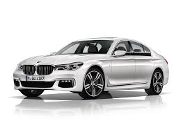 BMW 7-Series Petrol