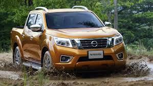 Nissan Navara NP300 Petrol