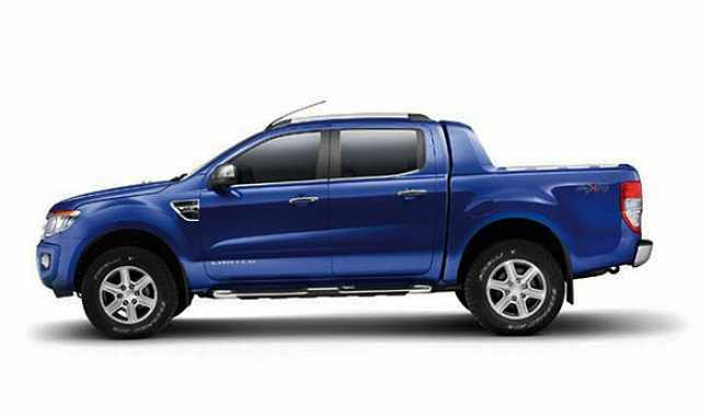 ford ranger diesel private fleet. Black Bedroom Furniture Sets. Home Design Ideas
