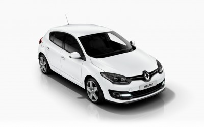 Renault Megane Hatch Authentique
