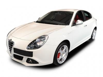 Alfa Romeo Giulietta Series 2