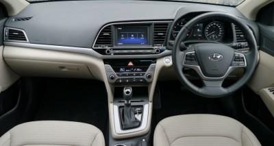Hyundai Elantra 2.0 Elite